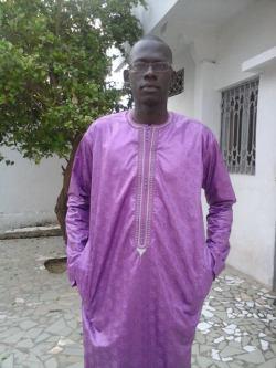 Ibrahima Diop, Daara Community Leader Dk