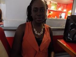 Aissatou Diakhate, Managing Director DK